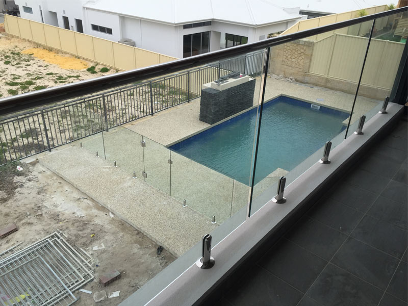 Stainless Steel Pool Fencing And Balustrade Fittings Metforce